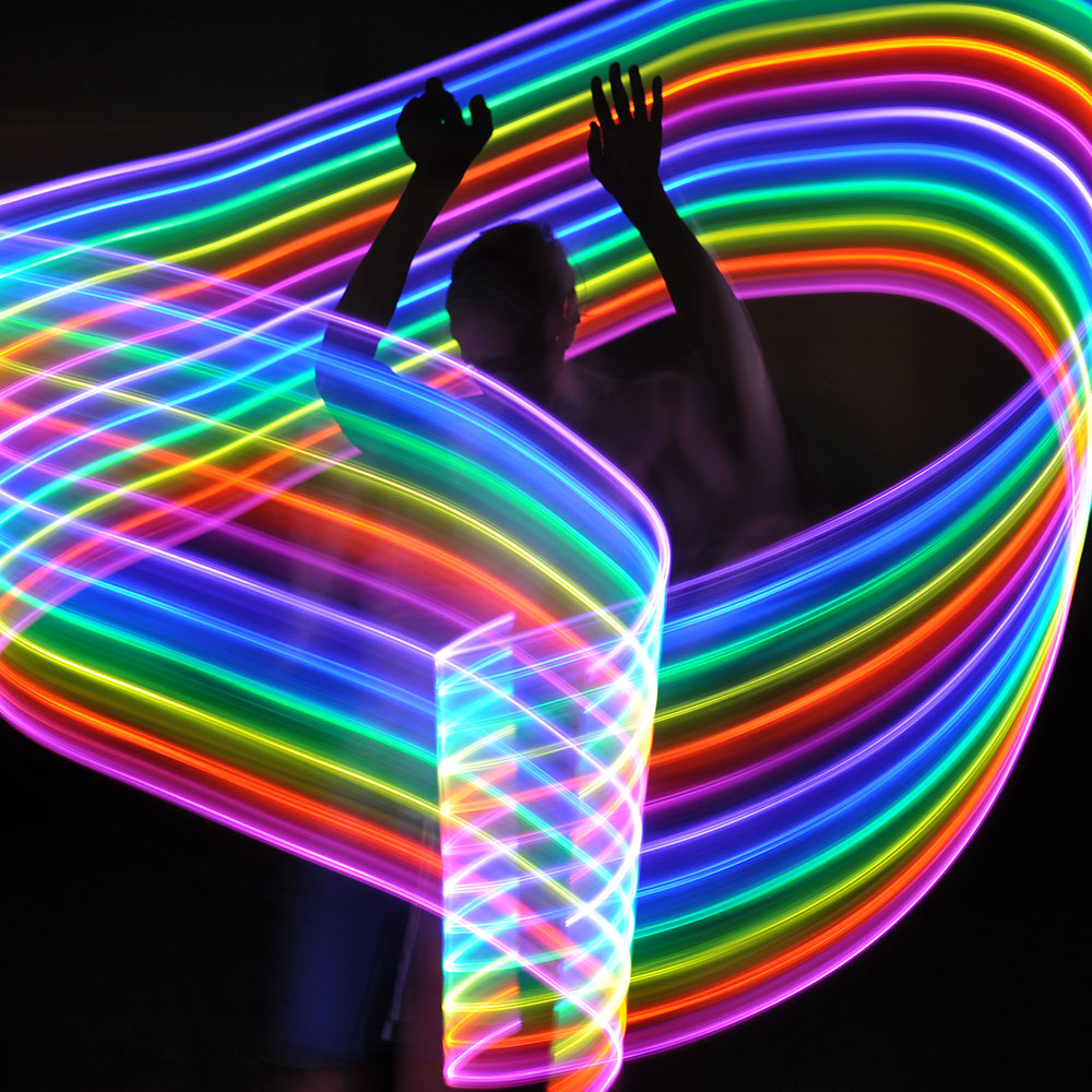Wand Led Neon Led Levitation Wand By Moodhoops