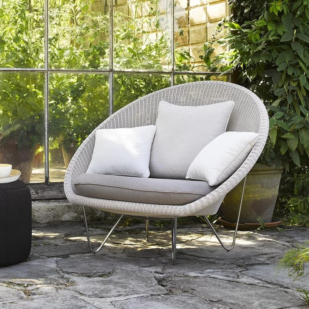 Vincent Sheppard Gipsy Cocoon Armchair Vincent Sheppard