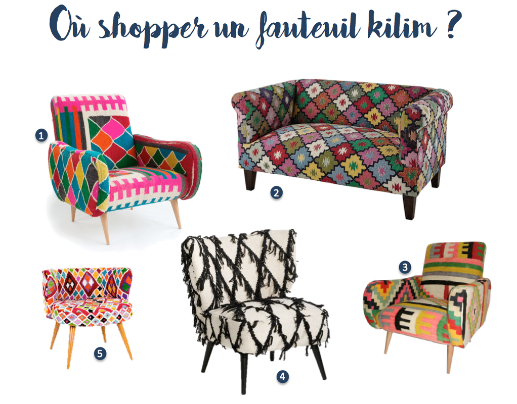 Fauteuil Multicolore Pas Cher Blog Posts Moody S Home