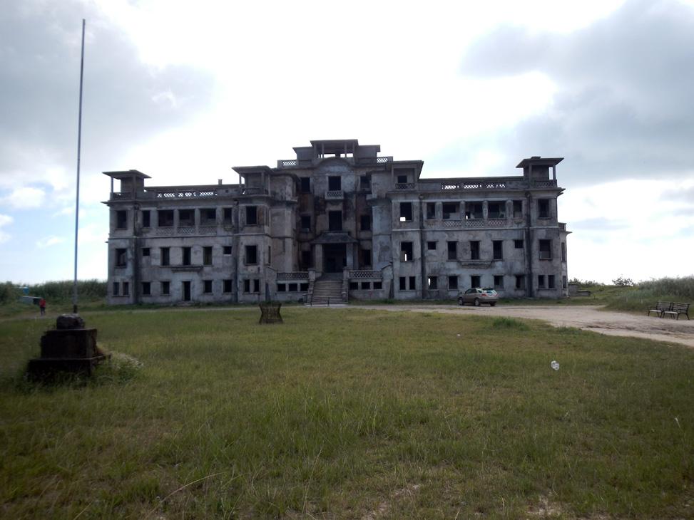 Heerlijk tot rust komen in veelzijdig Kampot