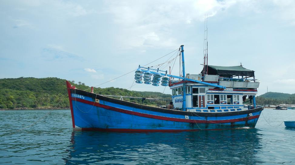 Phu Quoc het paradijs van Vietnam?