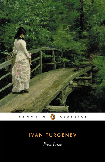 First-Love-Penguin