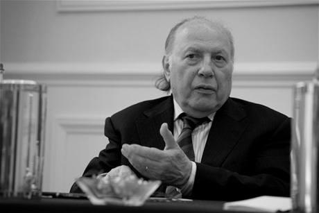Imre Kertesz 4