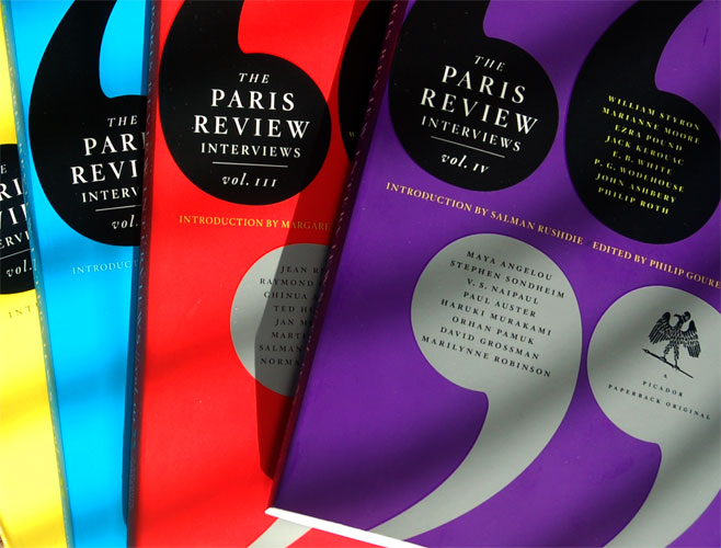 The-Paris-Review-Interviews
