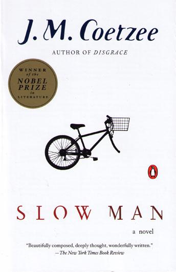 Slow-Man