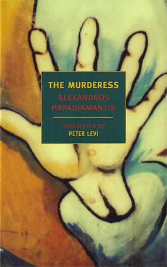 The-Murderess