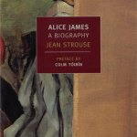 Alice-James-A-Biography