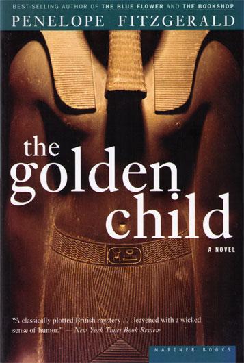 The-Golden-Child