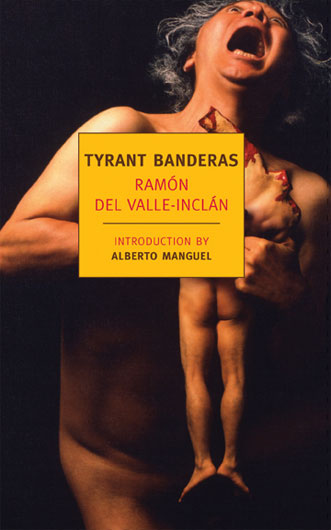 Tyrant-Banderas