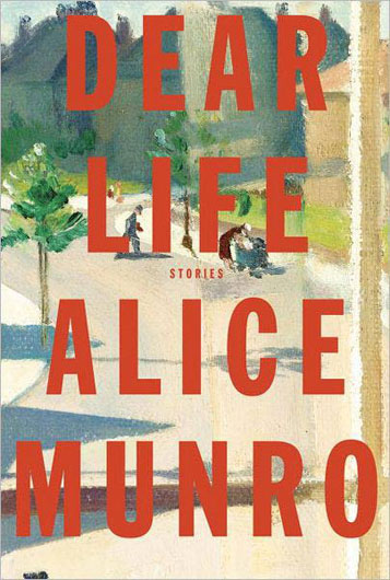 "Alice Munro: ""Train"""