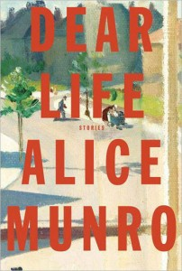 Red dress short story alice munro