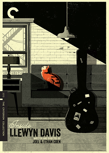 Joel and Ethan Coen: Inside Llewyn Davis