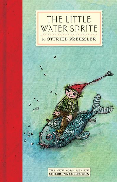 Otfried Preussler: The Little Water Sprite
