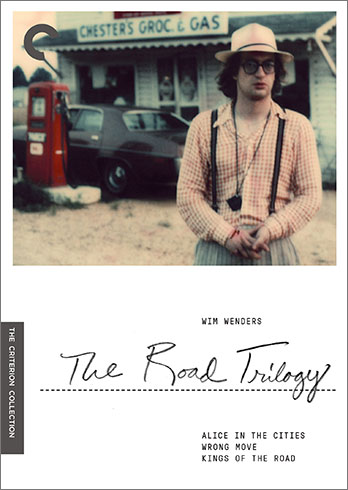 The Road Trilogy Cover