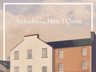 "Colin Barrett: ""Anhedonia, Here I Come"""