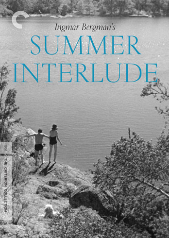 Summer Interlude Cover