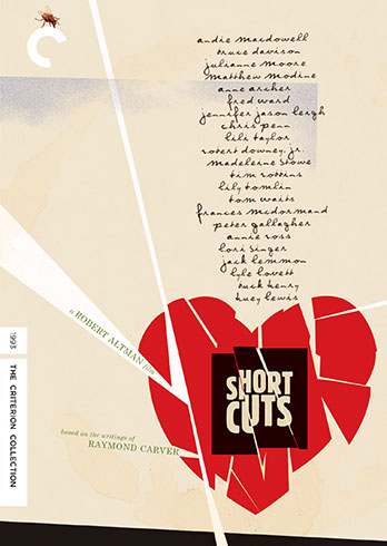 Robert Altman: Short Cuts
