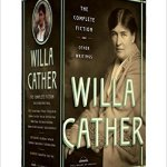 The Complete Fiction Willa Cather