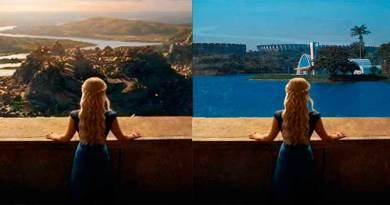 E se Game of Thrones fosse filmado em Belo Horizonte