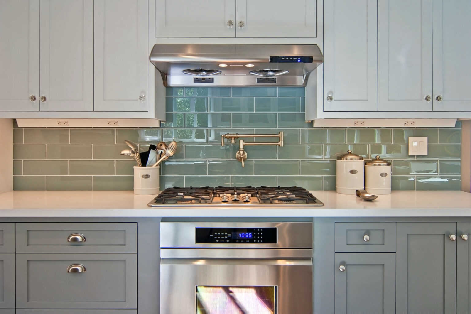 Sample Of Kitchen Cabinet Bay Area Kitchen Cabinets Painting Examples