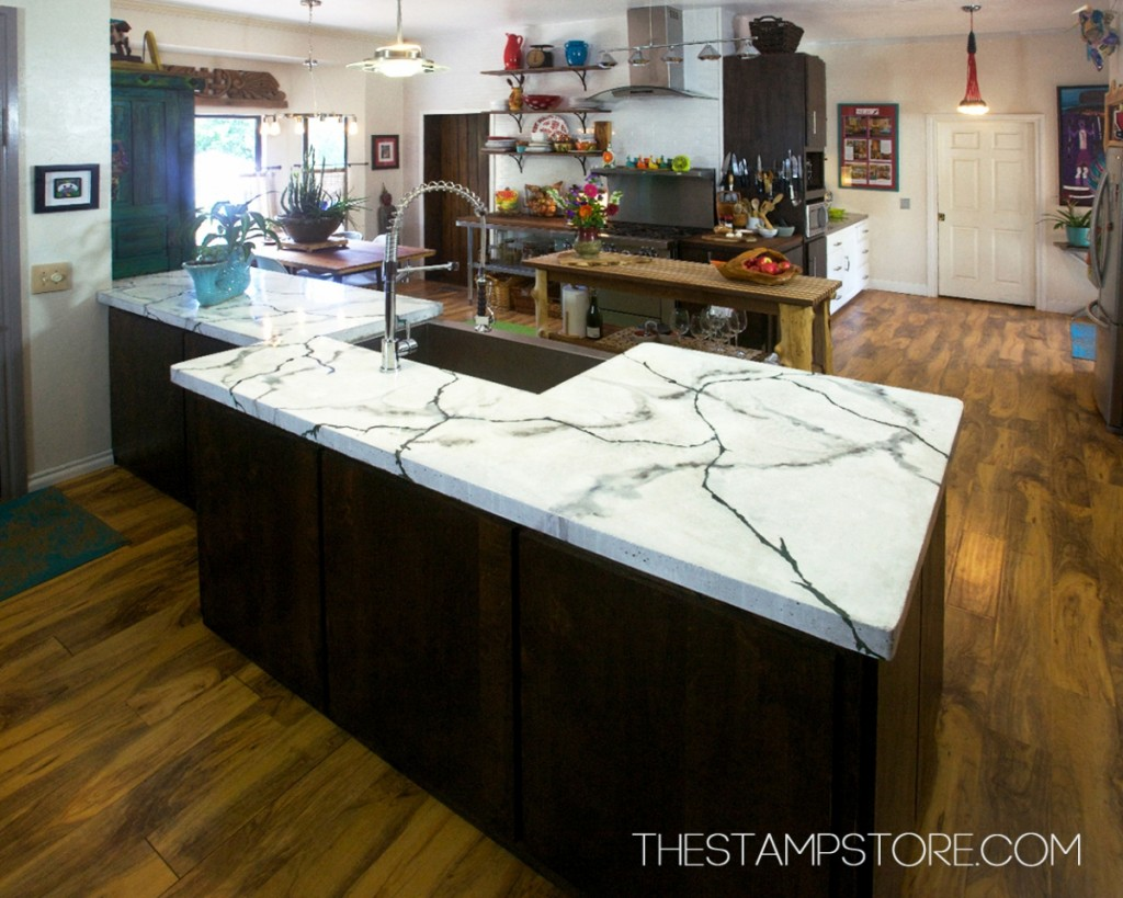 Making Your Own Concrete Countertop Moon Decorative Concrete Encounter Concrete Countertop Mix