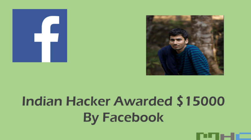 Indian Hacker Shown How to hack Facebook account