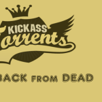 Kickass Torrents New Site is Back online by Original Team