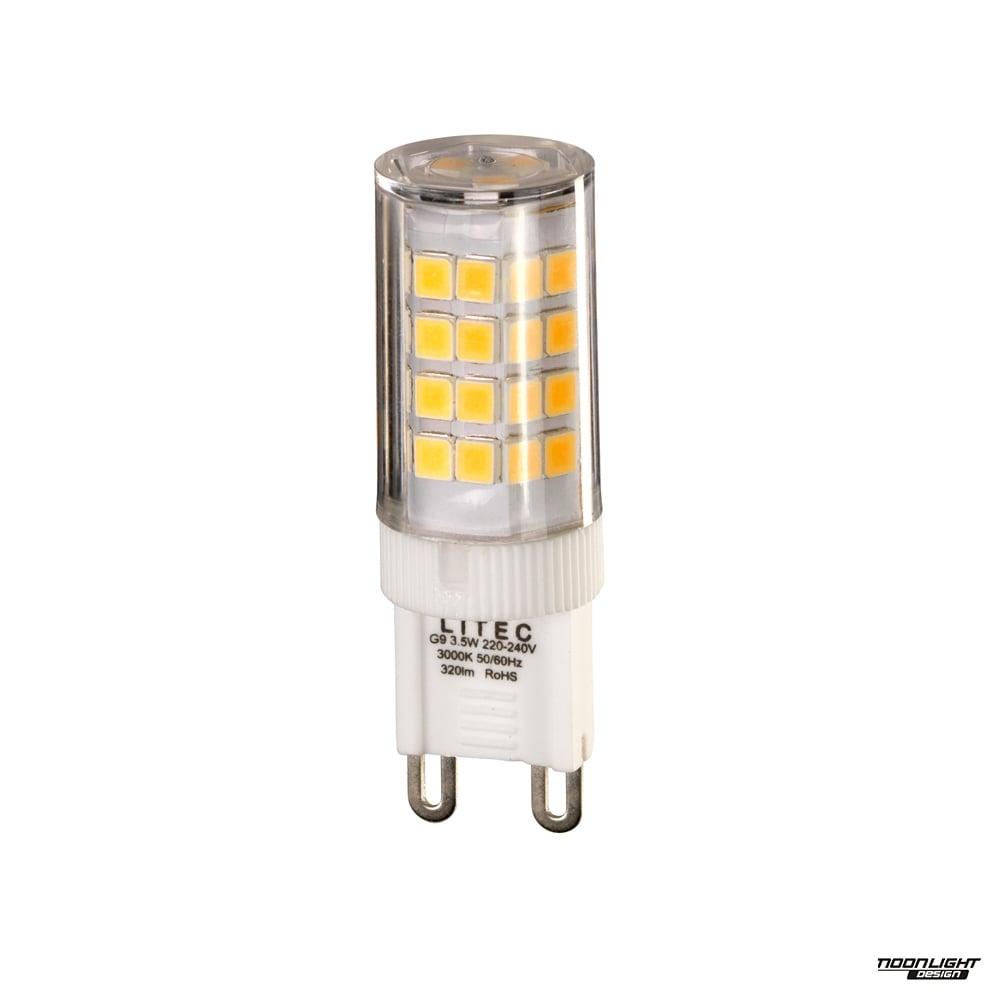 Led G9 5w Elstead Lighting Led Lamp G9 3 5w