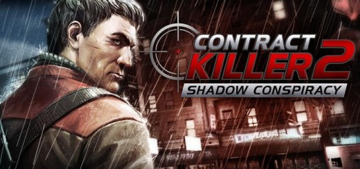 Contract Killer 2 畫面超優的射擊遊戲