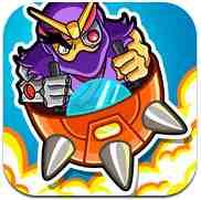 SlamBots 簡單又好玩的8位元風格遊戲