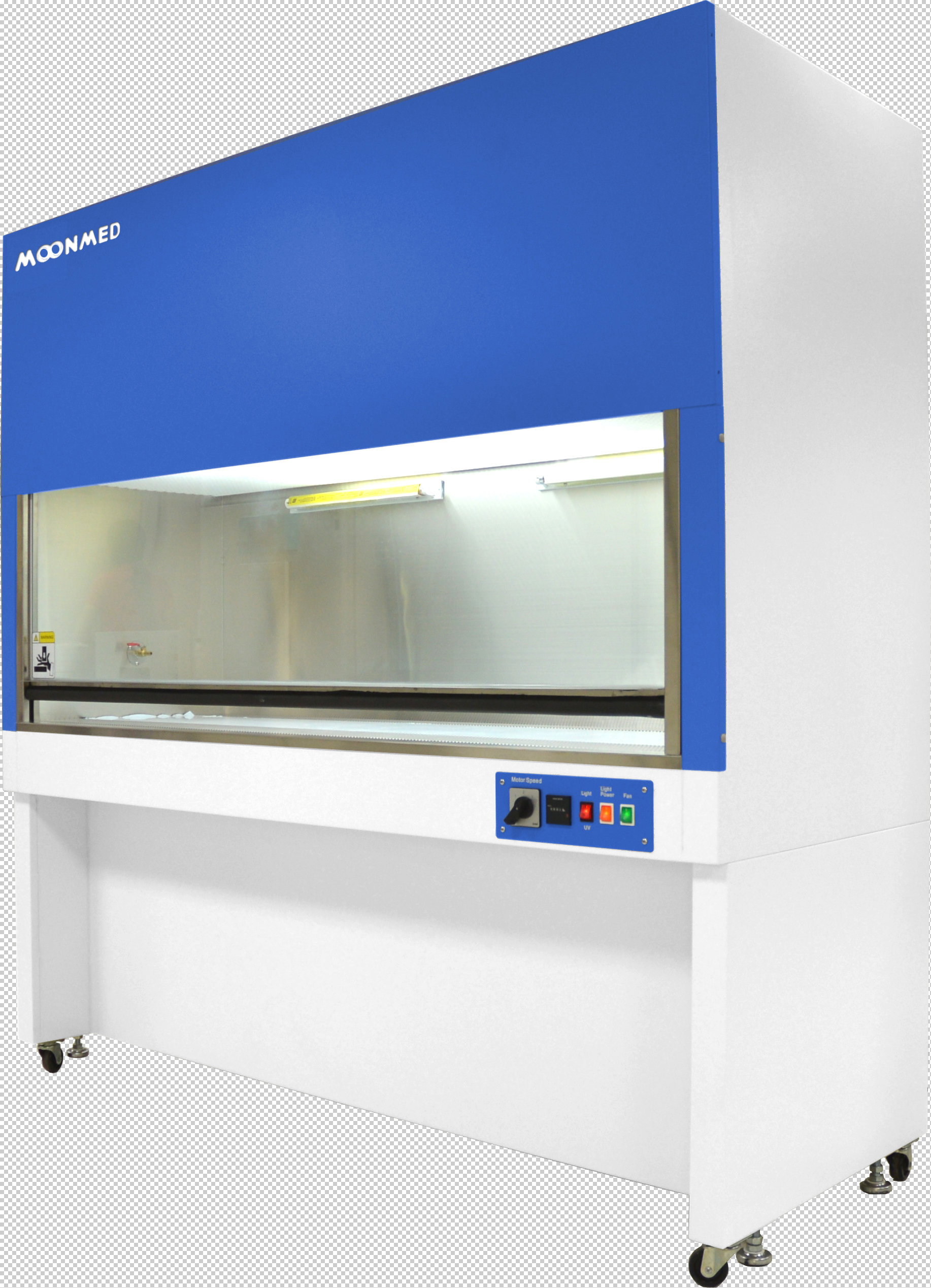Laminar Air Flow Microbiology Protection From Harmful Agents With Biosafety Cabinet