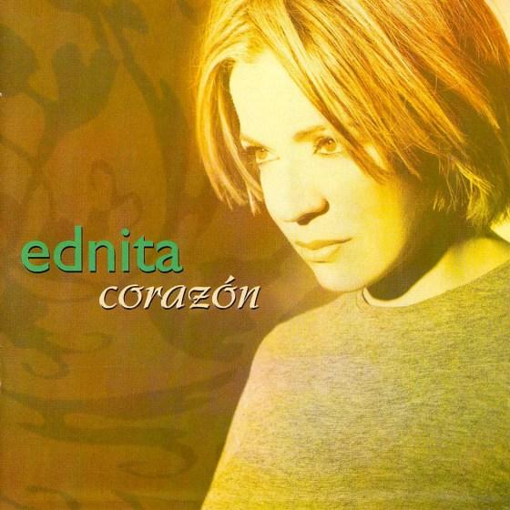 33 Ednita Nazario – Corazon