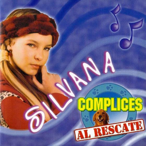 44 Complices Al Rescate – Silvana