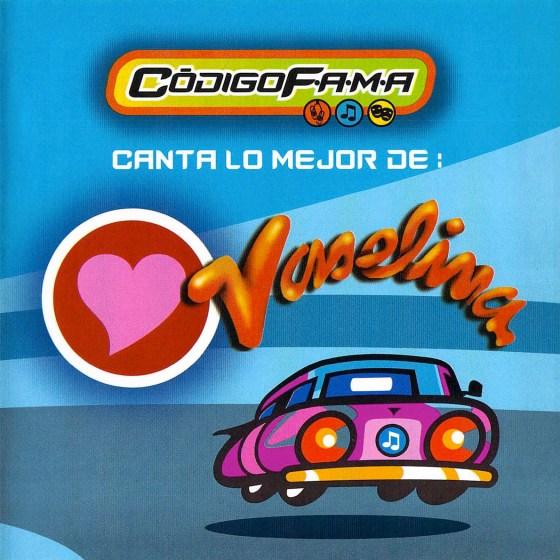 53 Codigo FAMA – Vaselina