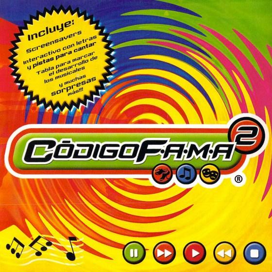59 Codigo FAMA 2a Generacion