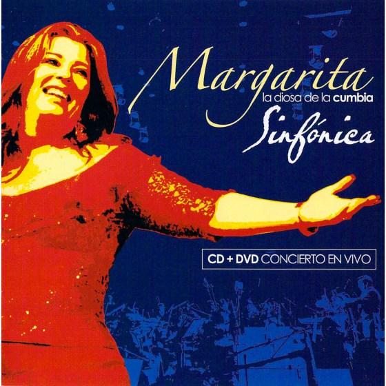 66 Margarita – Sinfonica
