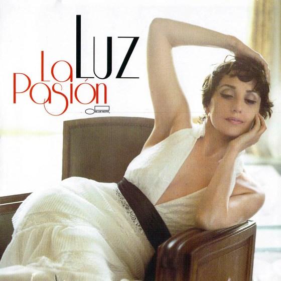 75 Luz Casal – La Pasion