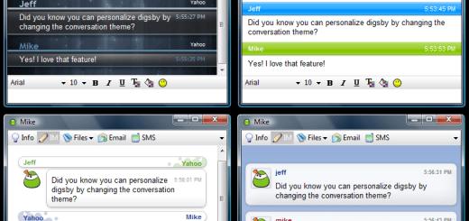 多功能即時通下載 digsby 支援MSN、Yahoo即時通、Twiter、Facebook