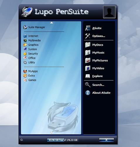 免費軟體大補帖下載 Lupo PenSuite