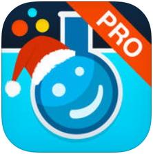 只要手指滑滑也能成為照片後製達人 - Pho.to Lab PRO