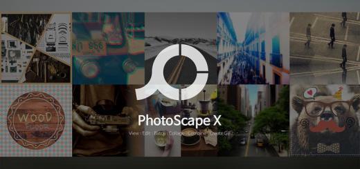 photoscape 超優免費相片編輯軟體下載 for Mac