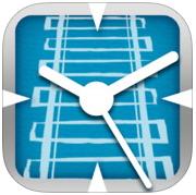 2013最新台鐵火車時刻表查詢系統 有軌時刻表 app