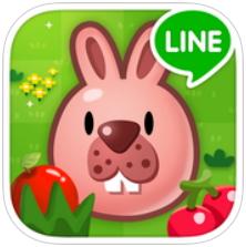 波兔村保衛戰遊戲最新續作 - LINE Pokopoko 決戰波兔森林