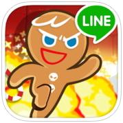 LINE跑跑薑餅人下載 超刺激的跑酷遊戲