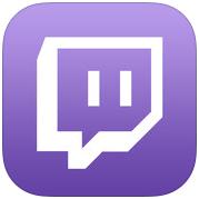 遊戲直播頻道 - twitch 實況教學展示服務