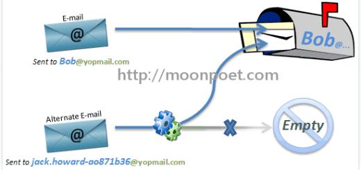 拋棄式信箱申請免註冊 中文界面 YopMail