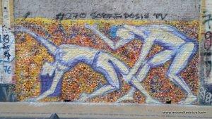 Tango Street Art