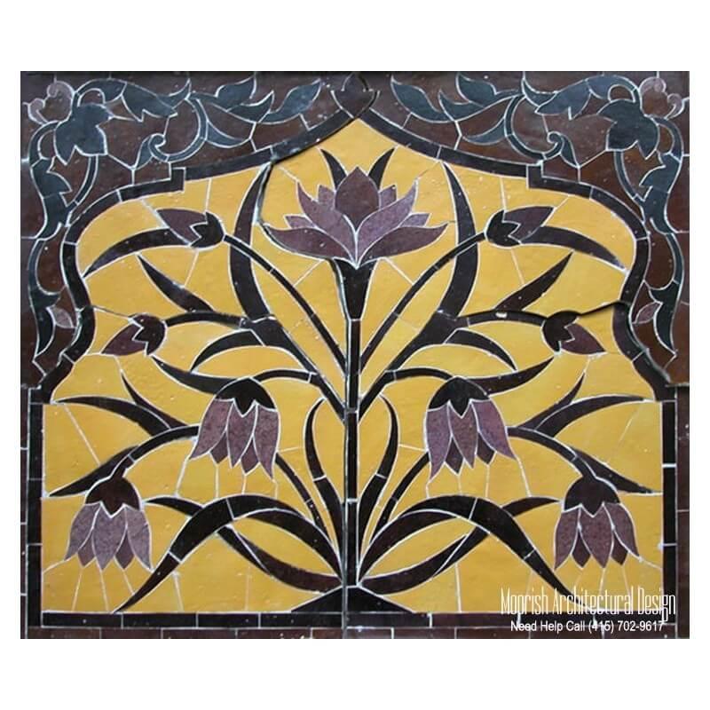 moroccan tiles kitchen backsplash great design ideas backsplash tile