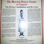 M.S.T. of A Constitution and Bylaws