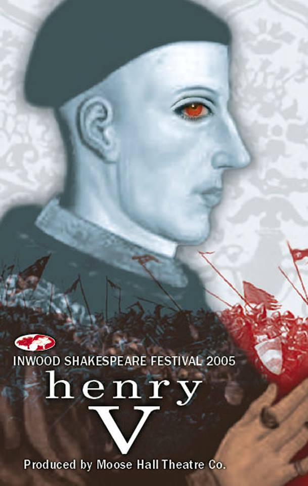 Henry V - 2005
